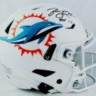 Jason Taylor Autographed Signed Miami Dolphins SpeedFlex Proline HelmetJSA