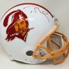 Tom Brady Autographed Signed Tampa Bay Buccaneers TB Proline Helmet FANATICS