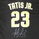 Fernando Tatis Jr. Autographed Signed San Diego Padres Nike Jersey BECKETT