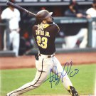Fernando Tatis Jr. Autographed Signed San Diego Padres 16x20 Photo BECKETT