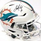 Dan Marino Autographed Signed Miami Dolphins FS Speedflex Proline Helmet PSA