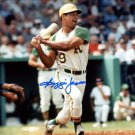 Reggie Jackson Autographed Signed Oakland A's 8x10 Photo BECKETT