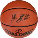 John Stockton Jazz Autographed Signed NBA Basketball PAAS