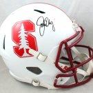 John Elway Autographed Signed Stanford Cardinals FS Helmet BECKETT