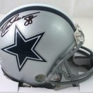 Drew Pearson Autographed Signed Dallas Cowboys Mini Helmet BECKETT