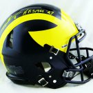 Charles Woodson Autographed Signed Michigan Wolverines Proline Speed Helmet JSA