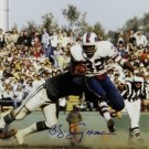 O. J. Simpson Autographed Signed Buffalo Bills 16x20 Photo BECKETT
