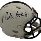 Mike Gesicki Autographed Signed Penn State Nittany Lions Mini Helmet JSA