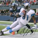 Calvin Johnson Signed Autographed Detroit Lions 16x20 Photo FANATICS
