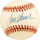Tom Seaver Mets Reds Signed Autographed Official Baseball BECKETT