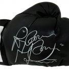 Ray Mancini Autographed Signed Everlast Boxing Glove SCHWARTZ