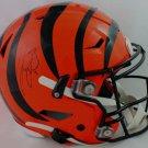 Joe Burrow Autographed Signed Speed Proline Cincinnati Bengals Helmet FANATICS