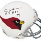 Ottis Anderson Signed Autographed St. Louis Cardinals Mini Helmet SCHWARTZ