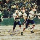 O. J. Simpson Autographed Signed Buffalo Bills 16x20 Photo JSA