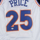 Mark Price Autographed Signed Cleveland Cavaliers Jersey PSA