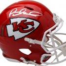 Patrick Mahomes Signed Autographed Kansas Chiefs Speed Proline Helmet FANATICS