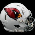 Simeon Rice Autographed Signed Arizona Cardinals Proline Helmet RADTKE
