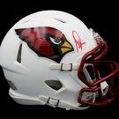 Simeon Rice Autographed Signed Arizona Cardinals Mini Helmet RADTKE