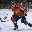 Alex Ovechkin Autographed Signed Washington Capitals 8x10 Photo FANATICS