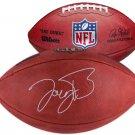 Joe Burrow Bengals Autographed Signed NFL Football FANATICS