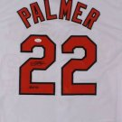Jim Palmer Signed Autographed Baltimore Orioles Jersey JSA