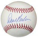 Dave Parker Pirates Reds Signed Autographed Official Baseball SCHWARTZ