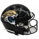 Fred Taylor Autographed Signed Jacksonville Jaguars FS Proline Helmet RADTKE