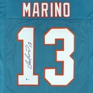 Dan Marino Autographed Signed Miami Dolphins Jersey BECKETT