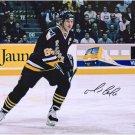 Mario Lemieux Autographed Signed Pittsburgh Penguins 16x20 Photo FANATICS