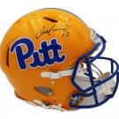 Dan Marino Autographed Signed Pittsburgh Panthers Speed Proline Helmet FANATICS