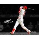 Shohei Ohtani Signed Autographed Los Angeles Angels 11x14 Photo FANATICS