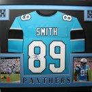 Steve Smith Autographed Signed Carolina Panthers Jersey JSA