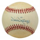 Willie Stargell Pittsburgh Pirates Autographed Signed NL Baseball BECKETT