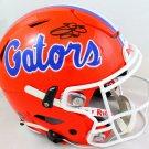 Emmitt Smith Autographed Signed Florida Gators FS Proline Helmet BECKETT