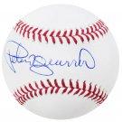 Pedro Guerrero Dodgers Signed Autographed Official Baseball SCHWARTZ