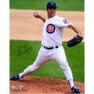 Greg Maddux Chicago Cubs Signed Autographed 16x20 Photo FANATICS