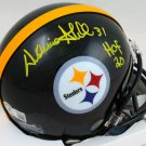 Donnie Shell Autographed Signed Pittsburgh Steelers Mini Helmet BECKETT