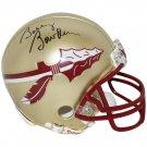 Bobby Bowden Autographed Signed FSU Seminoles Mini Helmet BECKETT
