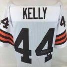 Leroy Kelly Signed Autographed Cleveland Browns Jersey JSA