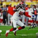 Devin White Signed Autographed Tampa Bay Buccaneers 8x10 Photo JSA