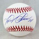 Miguel Cabrera Detroit Tigers Autographed Signed Rawlings Baseball JSA