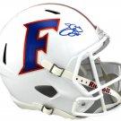 Emmitt Smith Autographed Signed Florida Gators FS Proline Helmet RADTKE