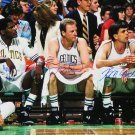 Bird McHale & Parish Signed Autographed Celtics 16x20 Photo SCHWARTZ