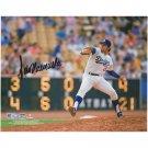 Fernando Valenzuela Autographed Signed Los Angeles Dodgers 8x10 Photo FANATICS