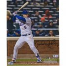 David Wright Autographed Signed New York Mets 8x10 Photo FANATICS