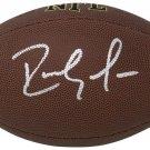 Randy Moss Vikings Signed Autographed FS NFL Football SCHWARTZ