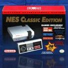 Nintendo NES Classic Edition 30 Games Brand New
