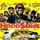 New Music Mixtape 3CDs + DVD Rap Hip Hop Videos