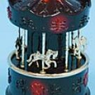 Magical Carousel Music Box
