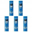 Pentel Ain Stein C275 0.5mm Refill Leads (5tubes) - Blue #12677